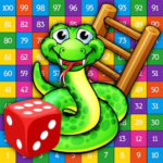 Snakes And Ladders Master  (Mod)