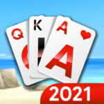 Solitaire Tripeaks – Endless Summer  (Mod) 1.4