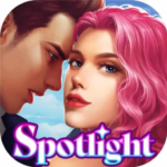 Spotlight: Choose Your Story, Romance & Outcome  (Mod)