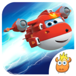 Super Wings – It's Fly Time  (Mod)