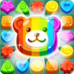 Sweet Jelly Pop 2021 – Match 3 Puzzle  (Mod)