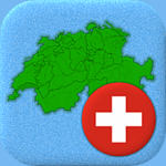 Swiss Cantons – Quiz about Switzerland's Geography  (Mod)
