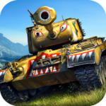 Tank Legion PvP MMO 3D tank game for free (Mod)