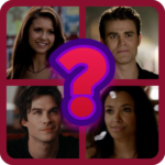 The Vampire Diaries QUEST  (Mod)
