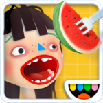 Toca Kitchen 2  (Mod) 2.0-play