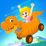 Toy Cars Adventure: Truck Game for kids & toddlers (Mod)