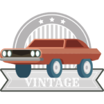 Vintage Car Racing  (Mod)
