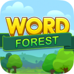 Word Forest Free Word Games Puzzle  (Mod) 1.020