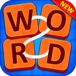 Word Game 2021 – Word Connect Puzzle Game  (Mod)