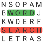 Word Search Thematic  (Mod)