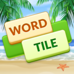 Word Tile Puzzle Brain Training & Free Word Games  1.0.9 (Mod)