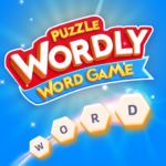 Wordly: Link Together Letters in Fun Word Puzzles  (Mod)
