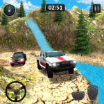 Xtreme Offroad Rally Driving Adventure  (Mod)
