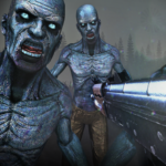 Zombie Shooter – 3D Shooting Game (Mod)