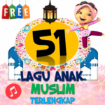 the most complete Muslim children's song  (Mod)