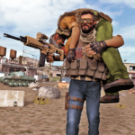 Army shooter Games : Real Commando Games  (Mod)