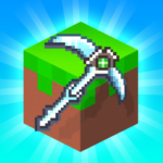 Block World Craft – Mini Craft  (Mod)