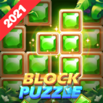 BlockPuz Jewel Free Classic Block Puzzle Game  (Mod) 1.3.0