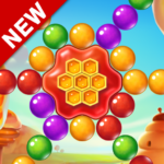 Bubble Buggle Pop: Free Match & Shooter Puzzle  (Mod)