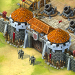 CITADELS 🏰  Medieval War Strategy with PVP  (Mod)