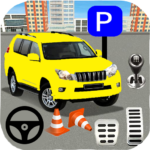 Car Parking: 3D Car Park Game  (Mod)