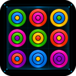Color Rings Puzzle  (Mod) 2.4.8