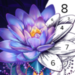 Colorscapes Plus – All-in-One Coloring Games 2.1.0 MOD + APK