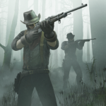 Wild West Survival: Zombie Shooter. FPS Shooting  1.1.11 (Mod)