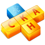 Crosswords and Keywords Puzzles For Free  (Mod)
