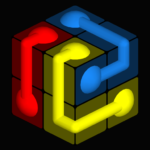 Cube Connect: Connect the dots (Mod)