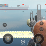 Defense Ops on the Ocean: Fighting Pirates  (Mod) 1.9