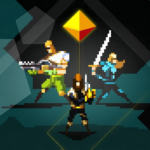 Dungeon of the Endless: Apogee  1.3.9 (Mod)