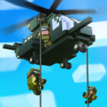 Dustoff Heli Rescue 2: Military Air Force Combat (Mod)