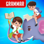 English Grammar and Vocabulary for Kids (Mod)