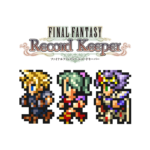 FINAL FANTASY Record Keeper  (Mod)