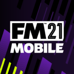 Football Manager 2021 Mobile  (Mod)