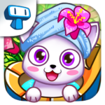 Forest Folks – Your Own Adorable Pet Spa  1.0.6 (Mod)