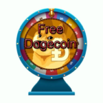 Free Dogecoin Spin  (Mod)