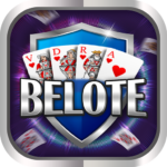 French Belote Free Multiplayer Card Game  (Mod)