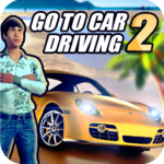 Go To Car Driving 2  (Mod)