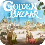Golden Bazaar: Game of Tycoon  (Mod)