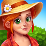 Greenvale: Match Three Puzzles & Farming Game!  (Mod)