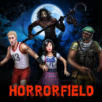 Horrorfield – Multiplayer Survival Horror Game  (Mod)