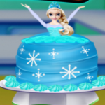 Icing On The Cake Dress  (Mod)