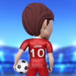 Idle Goal – A different Soccer Game (Mod)