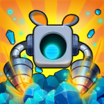 Idle Space Miner – Simulator & Tycoon & Management  (Mod)