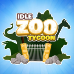 Idle Zoo Tycoon 3D – Animal Park Game  (Mod)