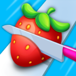 Juicy Fruit Slicer – Make The Perfect Cut (Mod)