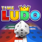 Ludo Time-Free Online Ludo Game With Voice Chat  (Mod)