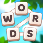 Magic Words: Crosswords – Word search  (Mod)